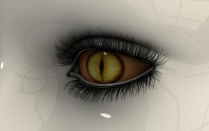 Demon Eye by Dracu-Teufel666
