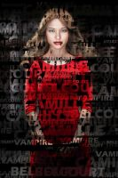 Camille Belcourt Wallpaper (1) by shadowhunterwitch