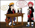 Sasori's Latest Project by ToonTwins