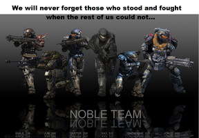 We will never forget by omega-solider