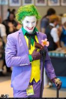 Clown Prince of Crime by PulpAddedCosplay