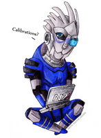 Calibrations? by Saikeishi13