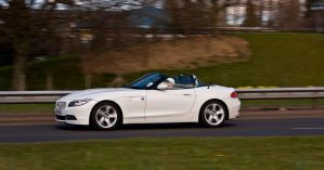 BMW Sport by DundeePhotographics