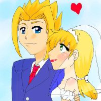 TransPara Newlyweds: Part 1 by my-anime-love