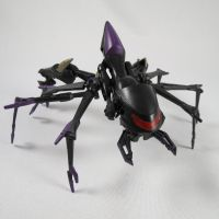 WIP custom airachnid alt mode by Doubledealer93