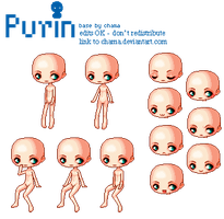 Purin [base] by Chama