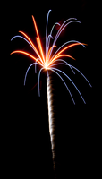 2012 Fireworks Stock 46 by AreteStock