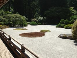 Tranquil by dragondoodle
