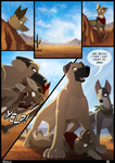 UnA Issue #1 - Page 33 by Skailla