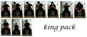 king pack by syccas-stock
