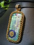 steam circuit in brass by BacktoEarthCreations