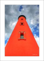 Ponce Inlet Lighthouse HDR by Mr-Heli