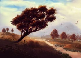 State of Decay by Halli-well