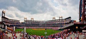 Citizens Bank Ballpark by pbredow