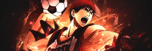 Kagami Soccer by Ryuugens