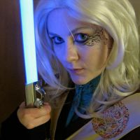 May the Force be with you by nolwen