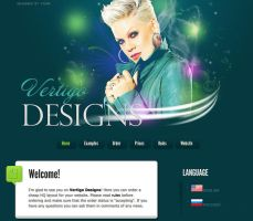 Vertigo Designs ver.02 by fionaadam