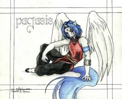 Pagasis by Aliehs