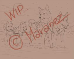 another fucking wip by Maranez