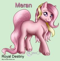 Meran by FlyingPony