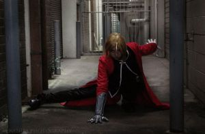 FMA: The Alchemist. by Mileyx