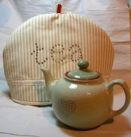 Tea - Pot cosy by MasonBee