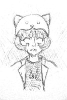 Why did nepeta go to the Club ? by Kitty-Renemi