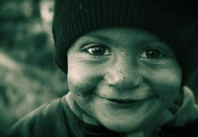 Children is laugh by SottoPK
