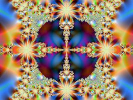 Fractals by Beholdentolove