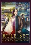 Rule-Set: Book Cover Illustration by Wolfie-chama