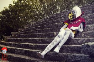 Ghirahim Photoshoot 05 by dtrreu