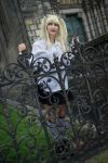 Misa Amane (Death Note) cosplay by Martush