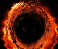 Hellmouth - Abstract by graffd02