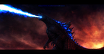 King of the Monsters by Enigmatic-Ki