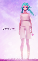 =Goodbye= by Emy-san