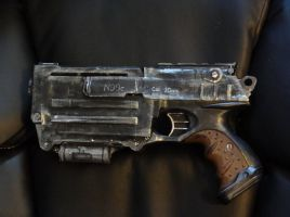 10mm Pistol by Dain-Bramaged-01