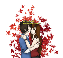 Love by Lilith13thevampire