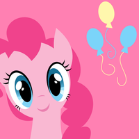Icon: Pinkie Pie by demonreapergirl