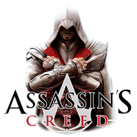 Assassins Creed Brotherhood by Dragon-Dark