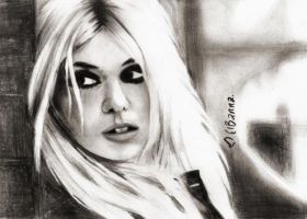 the pretty reckless by mathio91