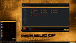 Windows 8 Themes - AsusGold8 by TheBull1
