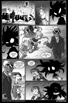 Erma- The Rats in the School Walls Part 30 by BJSinc