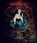 The Lost Time by Justine1985