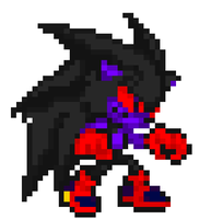 Picture of Black Flash by firenamedBob