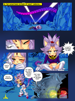 Zone 1 Page 1 by sonicRush-comic