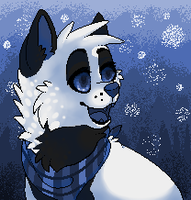 Skype Icon by Spunky-Mutt