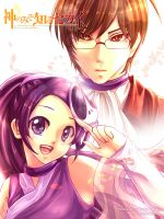 The World God Only Know by nekoyasha89