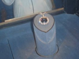 Hope Diamond by Archanubis