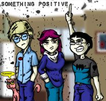 Something Positive by RiffThirteen
