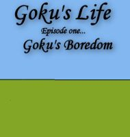 Goku's Life, episode 1 by RinskeR